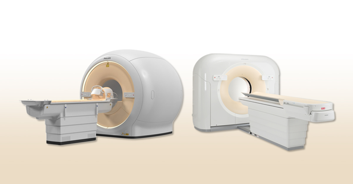 difference between MRI and CT scan