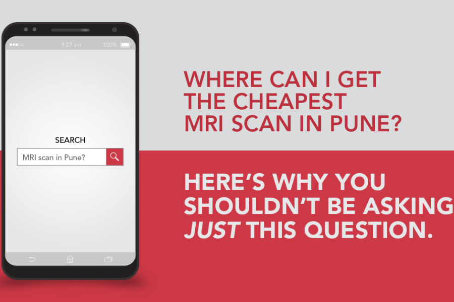 MRI scan in Pune
